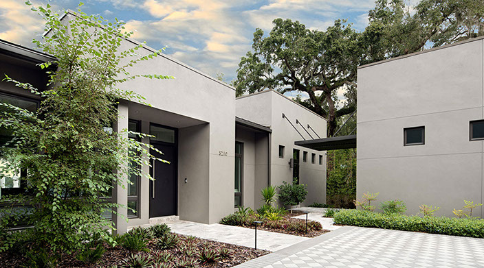 Lake Nona New Home Projects